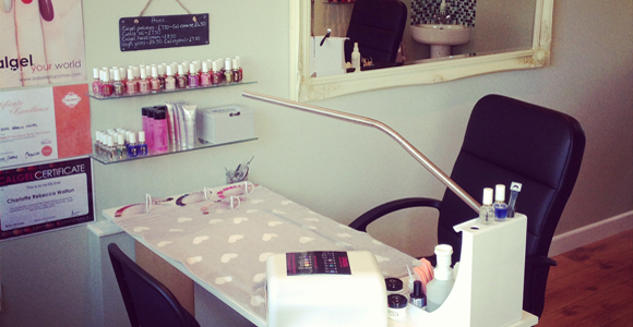 Calgel Cutiecals in Solihull